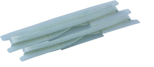 Bühner-Band 1x6mm 80 cm lang steril verp 1 Stück