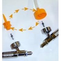 Ersatzzylinder für TU F-Grip 2,0 ml