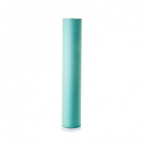 Sterilisier-Papier grüne Krepp-Rolle 75 100 m