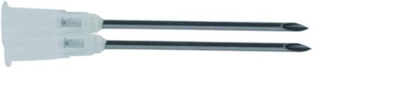 EASY-LANCE 16G - 1,6 x 40 mm, weiß 100 Stück