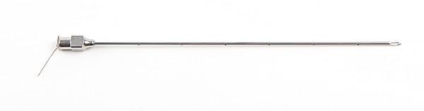 Infiltrationskanüle LL 1.8x140mm 1 Stück