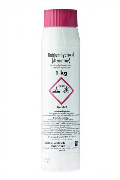 Natriumhydroxid 1 kg