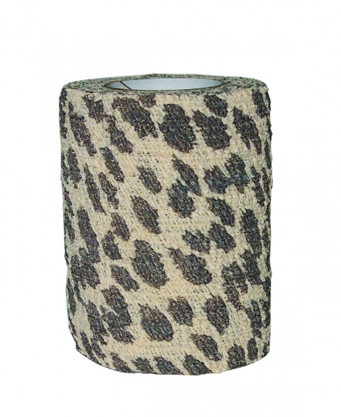 PetFlex® 5 cm, Leopard