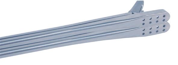 Yeoman-Biopsiezange 65cm Ferris 1 Stück