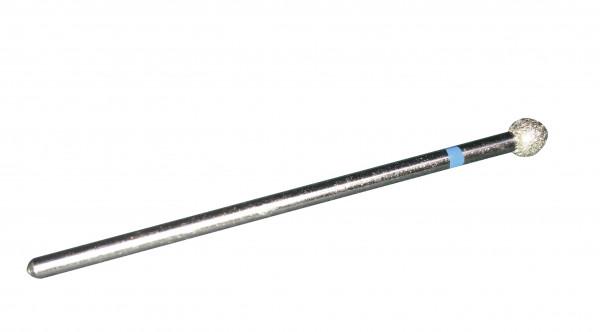 HP XL Handstückschleifer kugelförmig ø 4 1 Stück