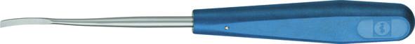 1 Stk Knochenhebel- FK117 160x 6 mm
