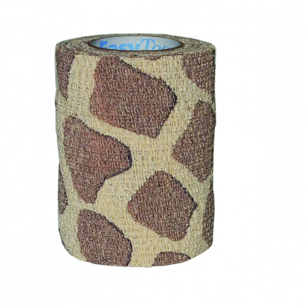 PetFlex® 7,5 cm, Giraffe