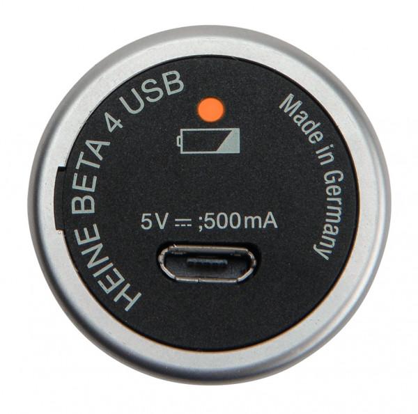 HEINE Beta 4 USB Li-ion Ladegriff 1 Stück