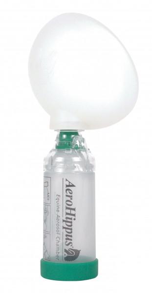 AeroHippus Inhaliergerät f. Pferde 1 Stück