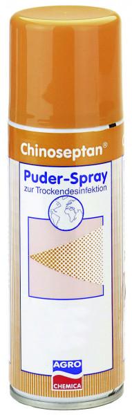 Chinoseptan-Puderspray 200 ml