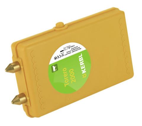 Ersatz- Alkaline Flachbatterie 4,5 V