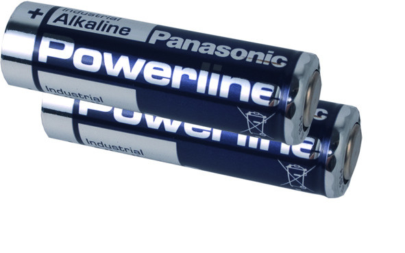 Batterie -Mignon- 1,5 V -LR6- 1 Stück