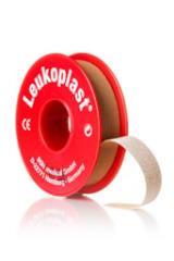 Leukoplast Porös 2,5 cm x 9,2 m 1 Stück