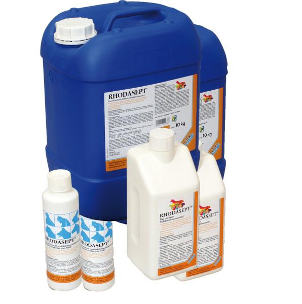 RHODASEPT - Stalldesinfektion 1 kg