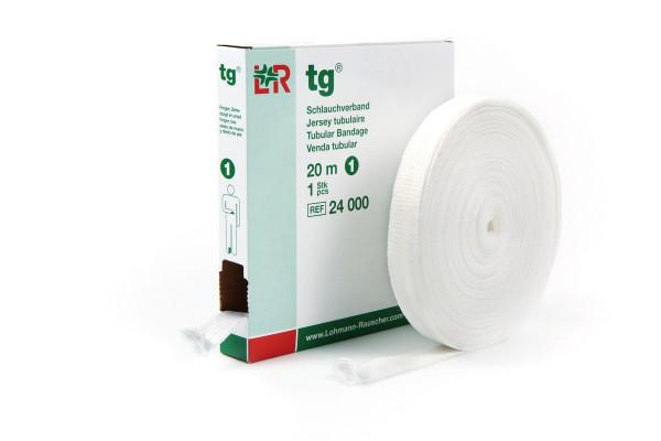 Tg Schlauchverband TG5 5,5 cm x 20 m 1 Stück