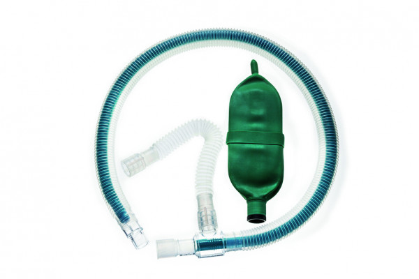 Schlauchsystem F-Zirkel, coaxial 1 Stück