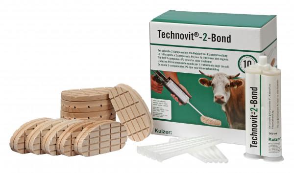 Dosierpistole für Technovit-2-Bond 1 Stück