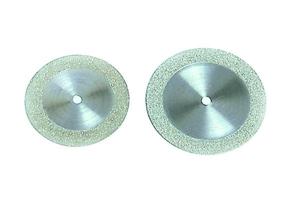 M+W Superflex Diamantscheibe 19mm unmont 1 Stück
