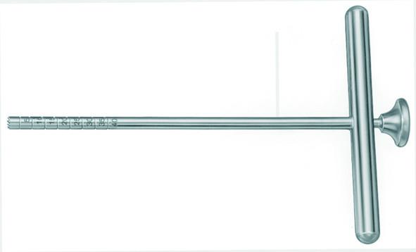 Knochenbiopsieinstrument 5,0mm FR 140 1 Stück