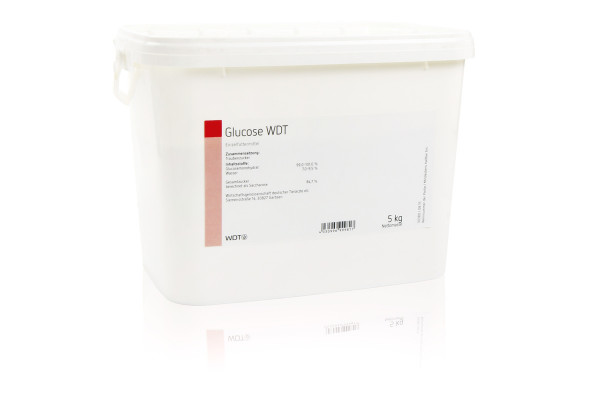 Glucose WDT 5 kg